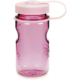 Nalgene Everyday MiniGrip Flasche 375ml pink